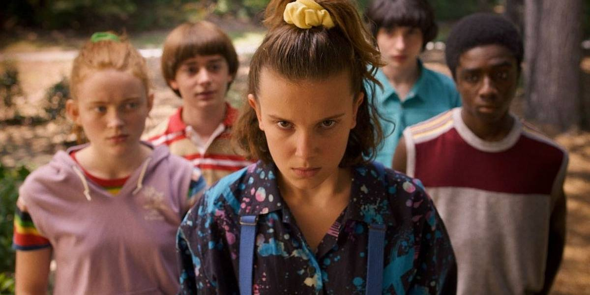 """Stranger Things"":Hermanos Duffer adelantan detalles de una posible cuarta temporada"