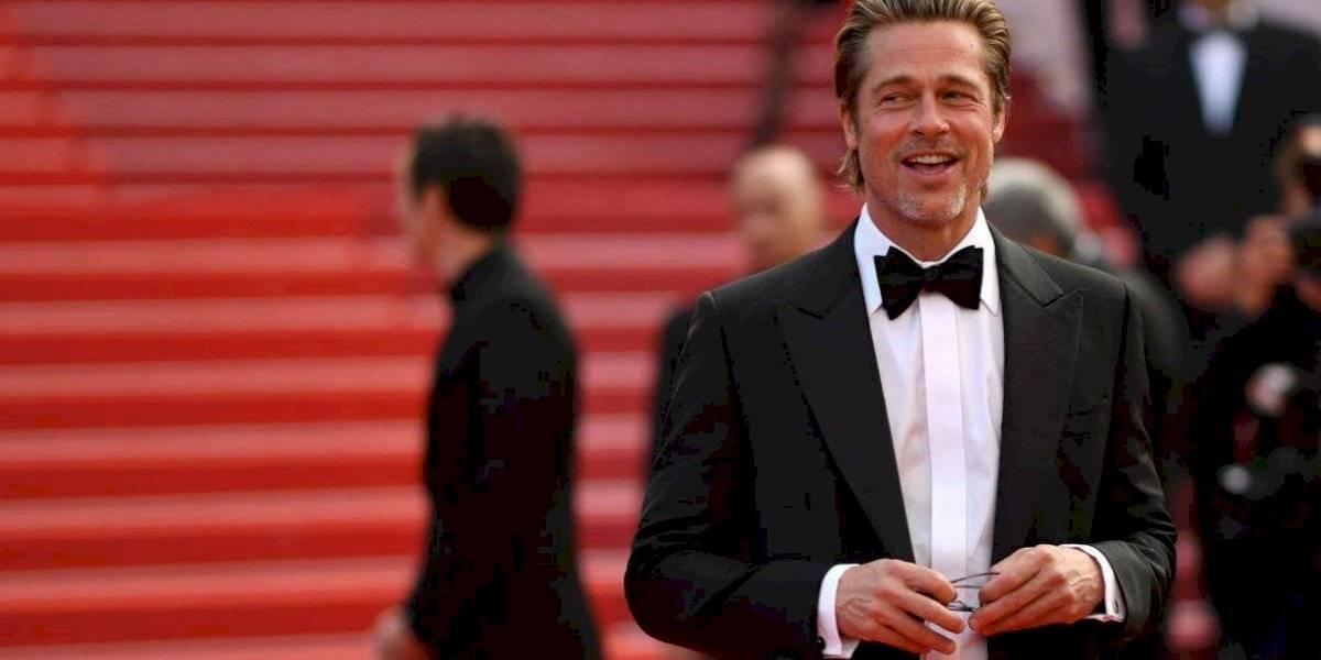 ¿Brad Pitt encontró el amor? Te contamos todo sobre su supuesto romance secreto con Margot Robbie