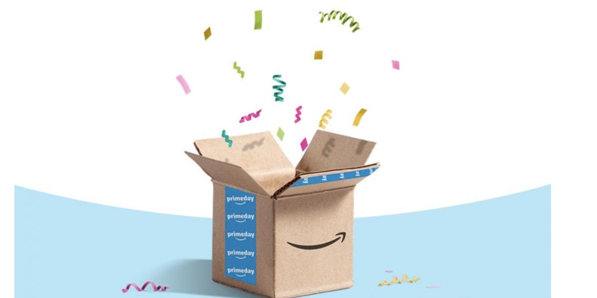Se acerca el Prime Day 2019 de Amazon, aquí algo de lo que ofrecerá
