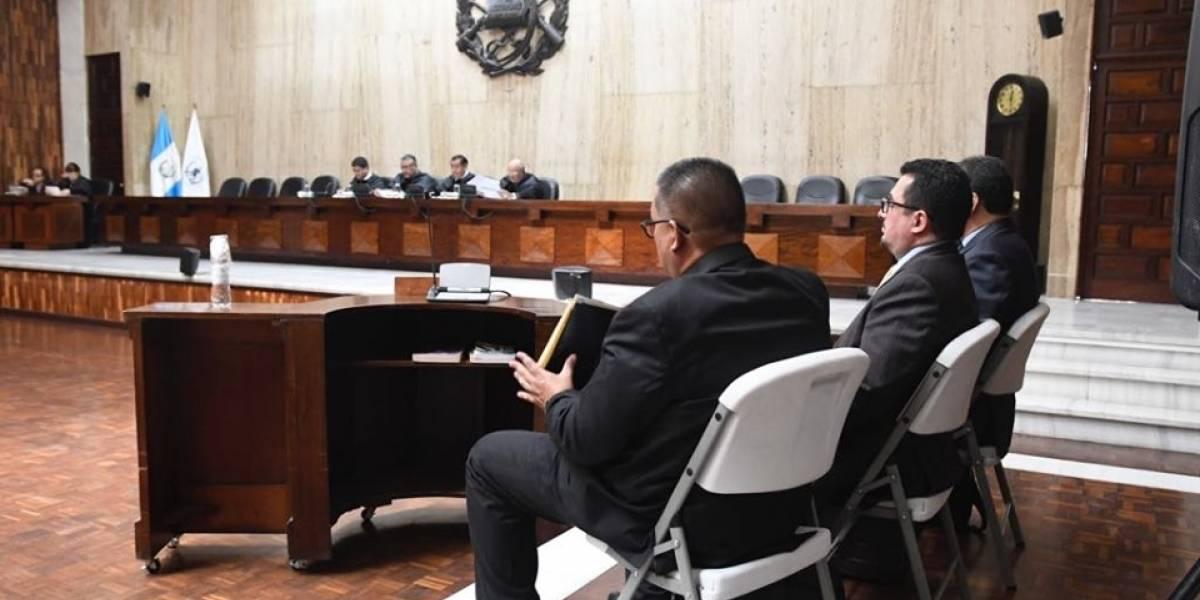 Gudy Rivera y Vernon González quieren que se anule su sentencia