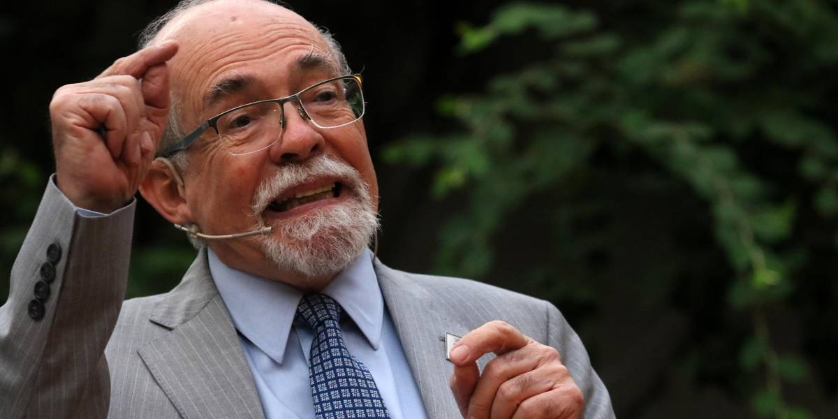 """José Maza arremete contra el paro de profesores: """"Van a estar en huelga ocho semanas y no van a conseguir nada"""""""
