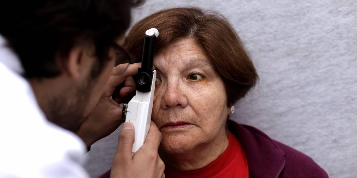Ojo por ojo: Tribunal Constitucional abordará la polémica de los optómetras en las ópticas
