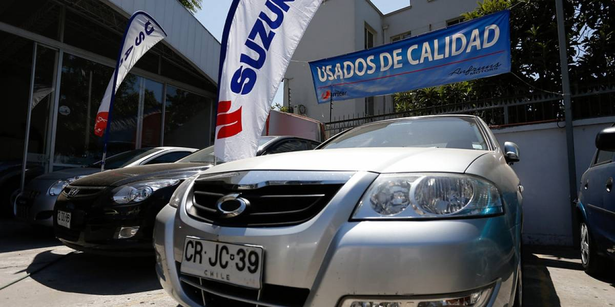 Reporte afirma que casi 400 vehículos usados se han vendido diariamente durante 2019