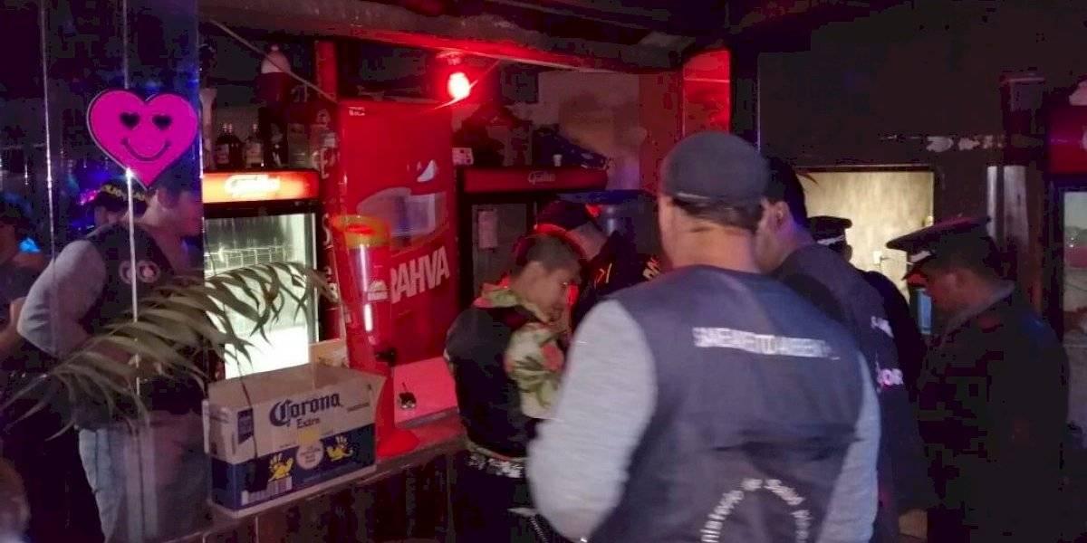 Autoridades buscan cerrar más de 20 expendios de bebidas alcohólicas en Quetzaltenango