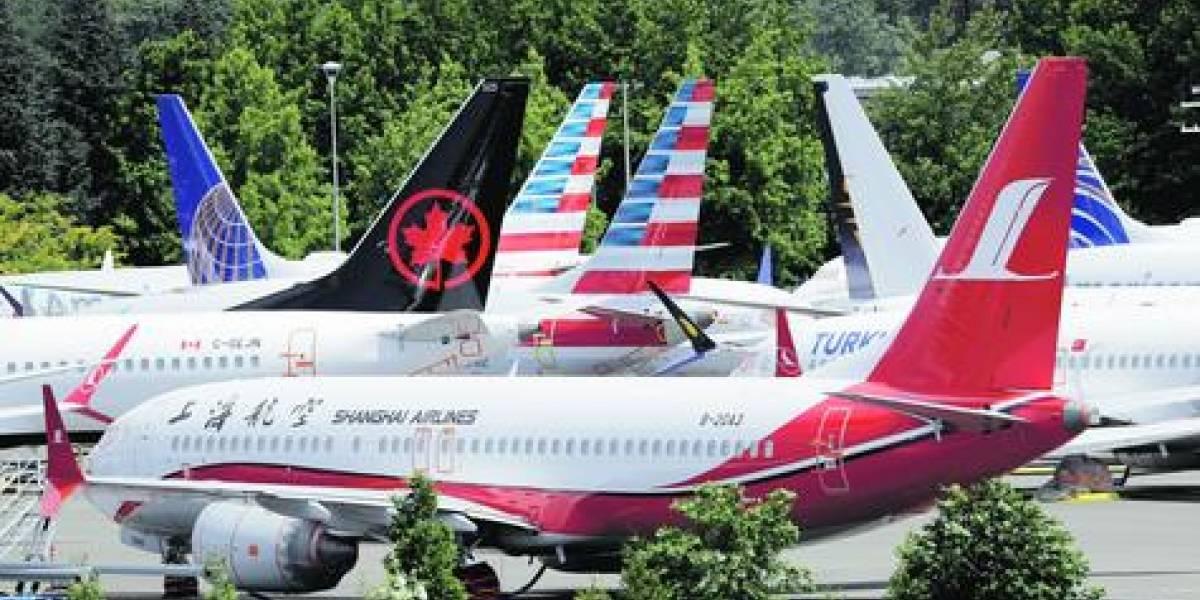 Boeing compensará a las familias de las víctimas