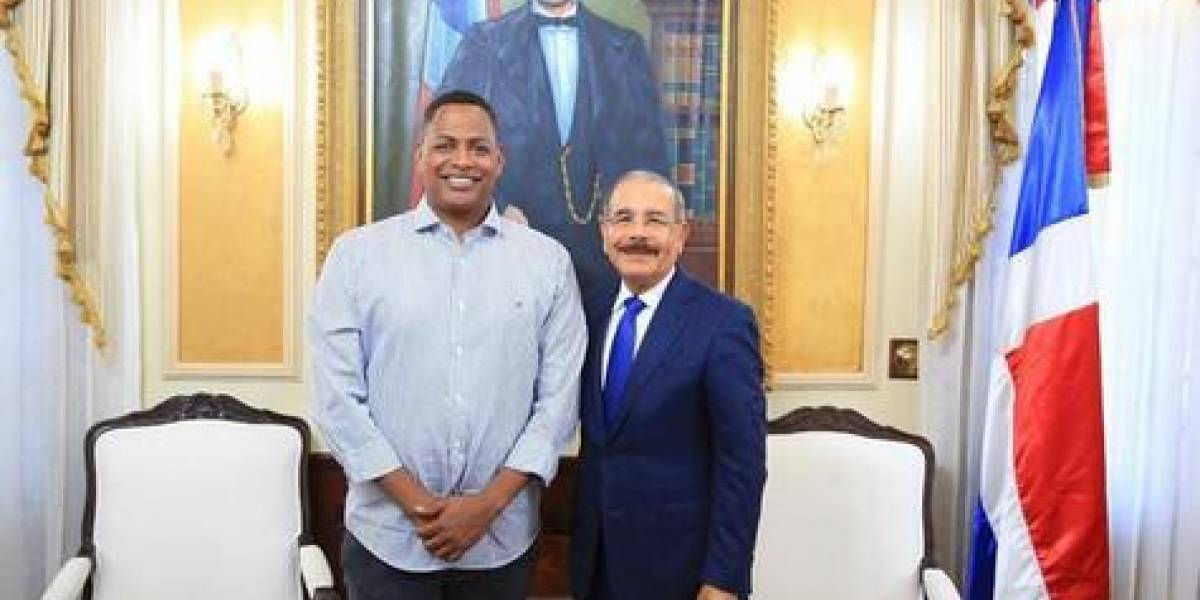 Bolívar Valera y Santiago Matías siguen en pie con sus aspiraciones políticas