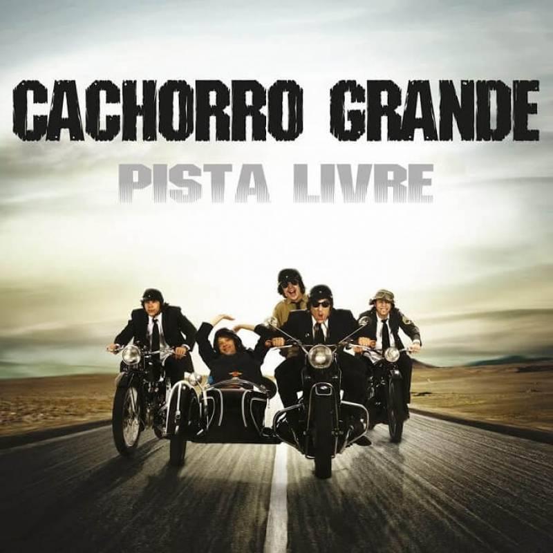 Pista Livre (2005)