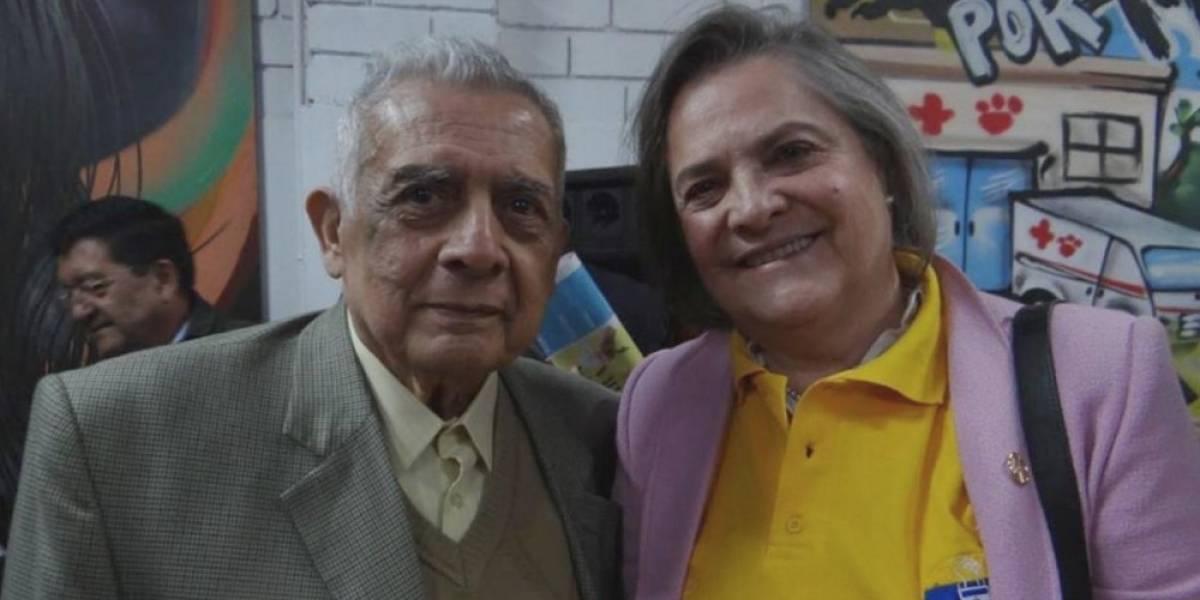 Murió en Bogotá reconocido exconcejal y político