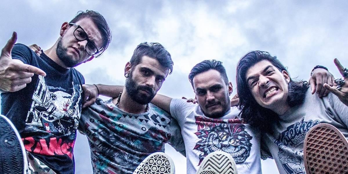 SPR Shop reúne lo mejor del punk rock en Colombia para celebrar su aniversario