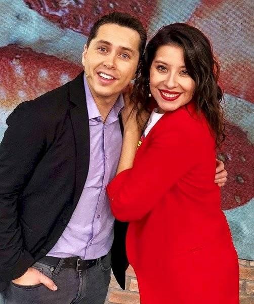 Karol Lucero y Coté Quintanilla