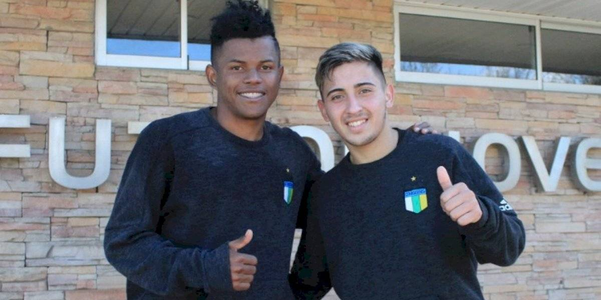 O'Higgins sorprende al contratar a ex delantero ecuatoriano de Colo Colo