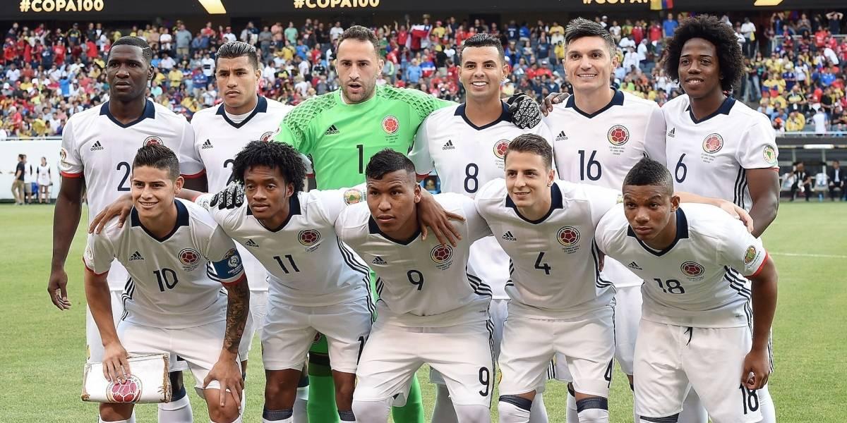 El catastrófico presente que vive jugador que fuese figura de la Selección Colombia