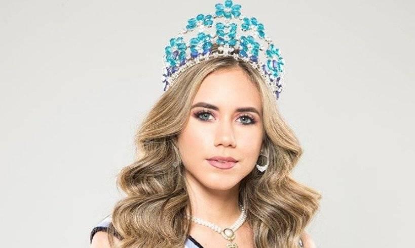 Karime Borja, Reina de Guayaquil Instagram