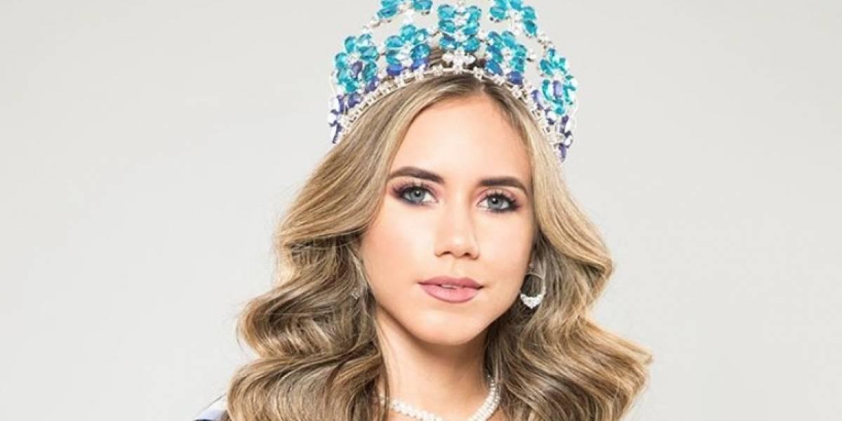 Reina de Guayaquil: El primer pronunciamiento de Karime Borja tras conocerse su embarazo