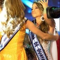 Karime Borja, Reina de Guayaquil