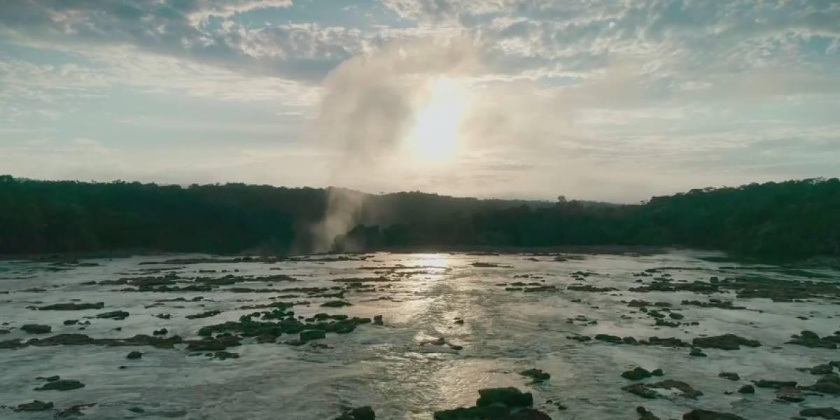 'El sendero de la Anaconda': cuestionar el futuro mediante el pasado del Amazonas