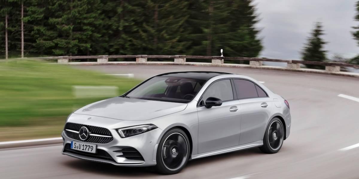 Mercedes-Benz Clase A: La estrella más pequeña se llena de lujos