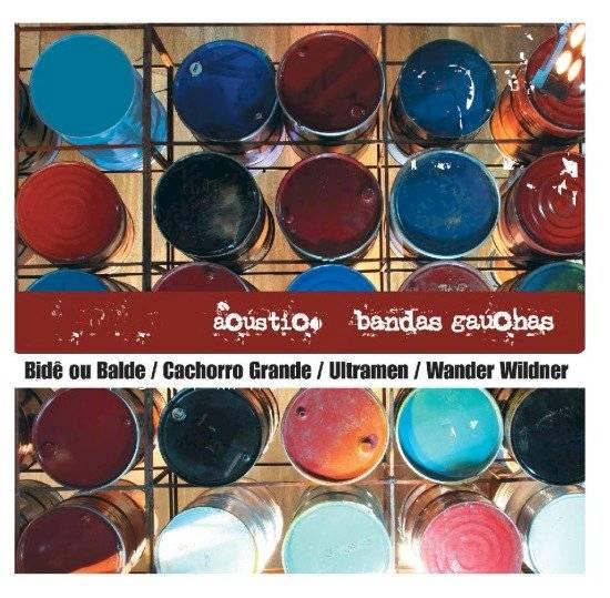 Acústico MTV: Bandas Gaúchas (2005)
