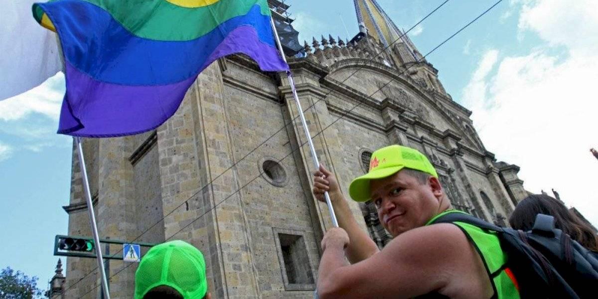 Detienen a mujer por discriminación a persona LGBT+ en la CDMX
