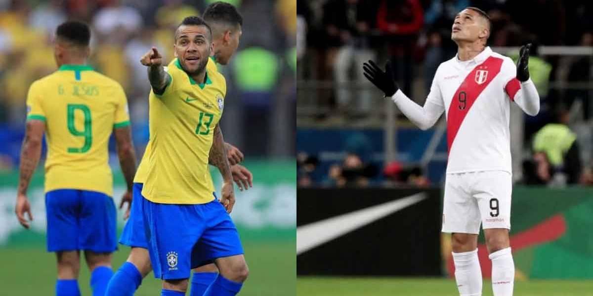 Copa América: Brasil tenta manter histórico de vitórias em casa na final contra o Peru