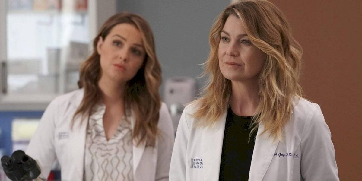 Grey's Anatomy: Data de estreia da 16ª temporada acaba de ser revelada