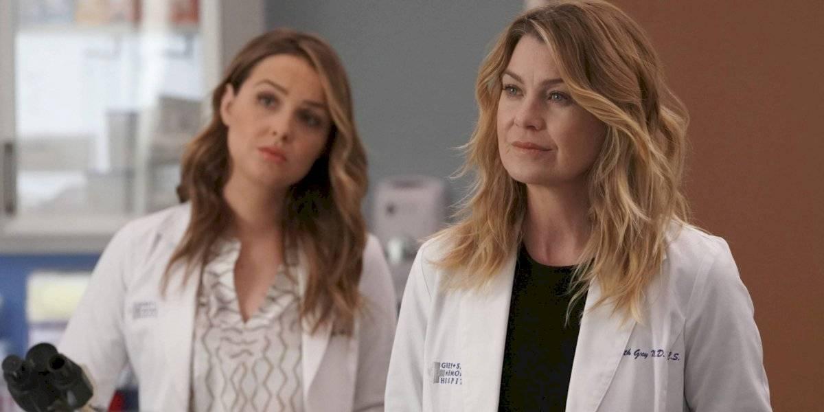 Grey's Anatomy: 16ª temporada não será da forma que foi anunciada e presidente da ABC se retrata