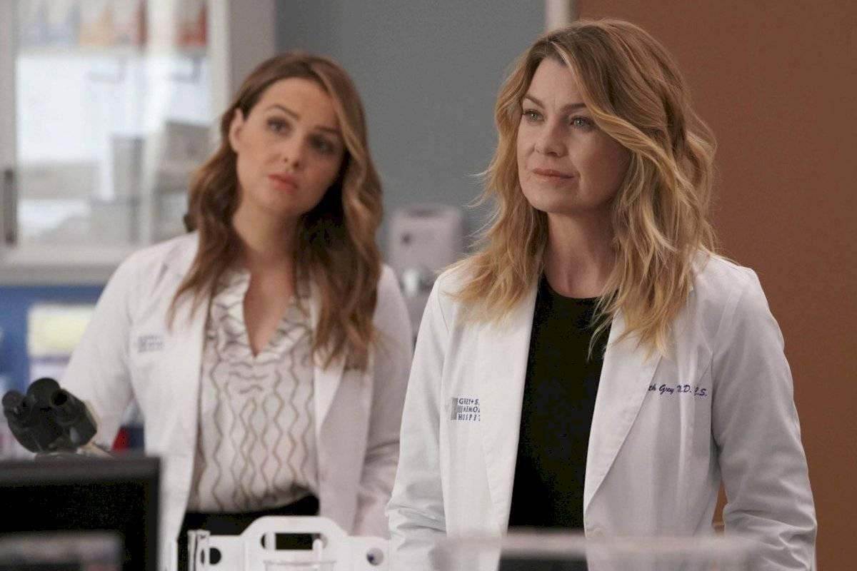15 Temporada De Grey's Anatomy Assistir grey's anatomy: 16ª temporada do drama médico é iniciada