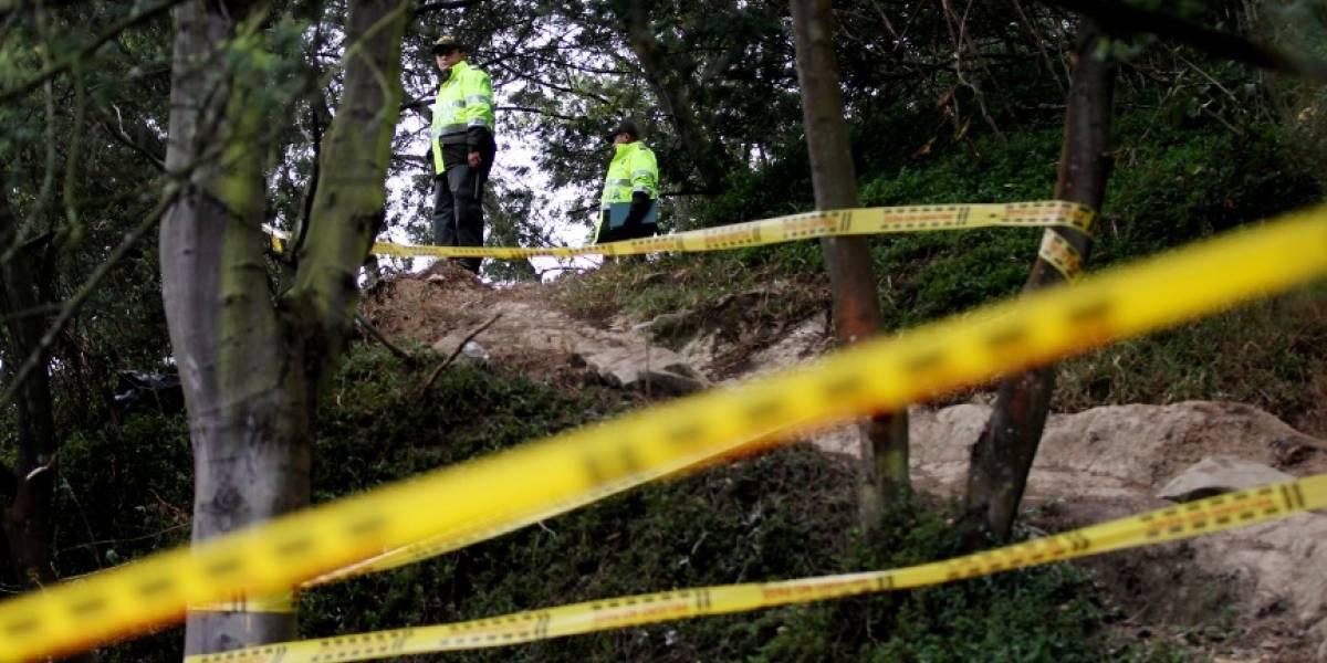 En los primeros seis meses del año, 475 personas fueron asesinadas en Bogotá