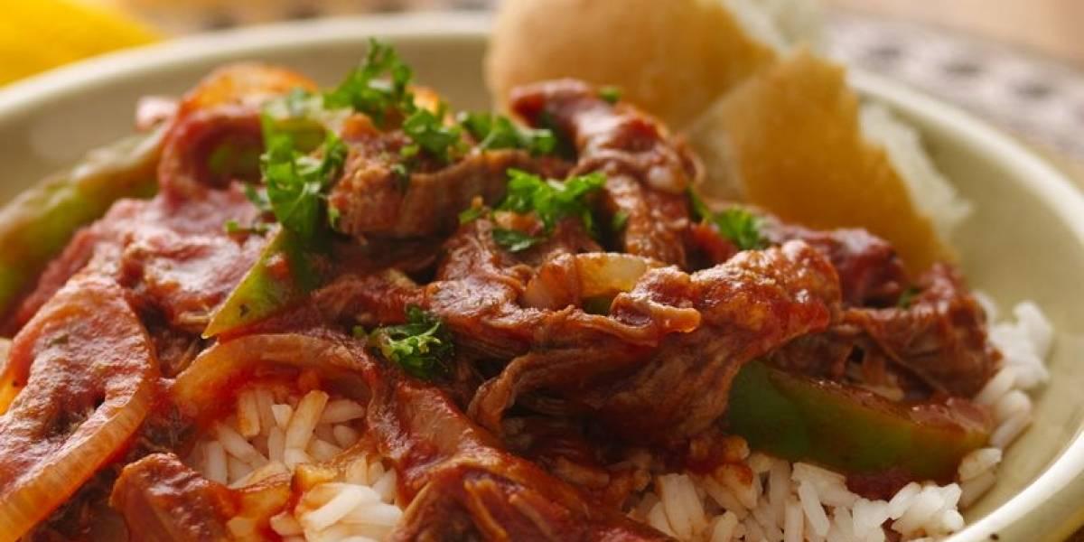 """¿Has comido """"ropa vieja""""? Hoy es el día de esta particular comida latinoamericana"""