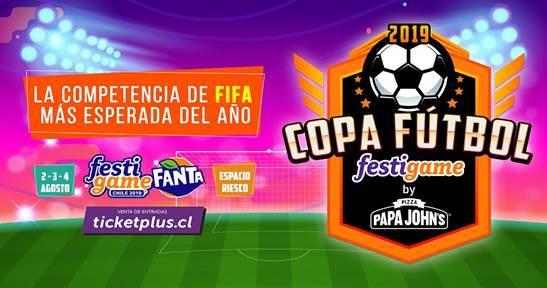 Copa Fútbol