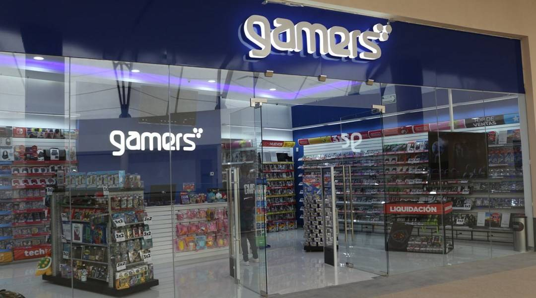 Gamers Gameplanet