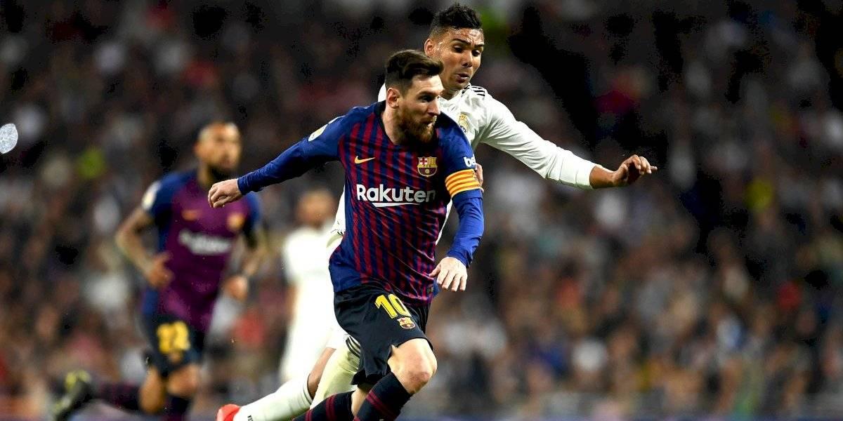 Cuándo es el Madrid-Barcelona de la temporada 2019-2020 de LaLiga