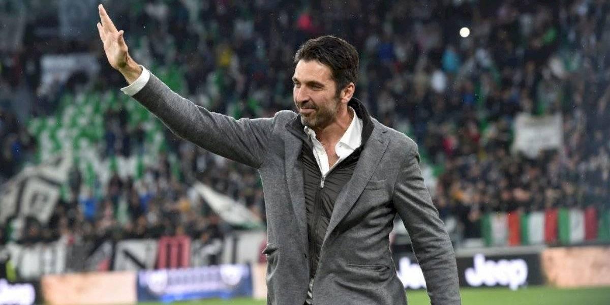 """""""La invitación de una Señora no puede ser rechazada"""": Gianluigi Buffon sorprende a todos y retorna a Juventus"""