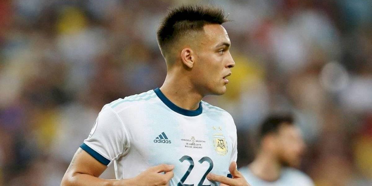 Las dos sensibles bajas que tendrá Argentina para enfrentar a Chile por el tercer lugar de la Copa América