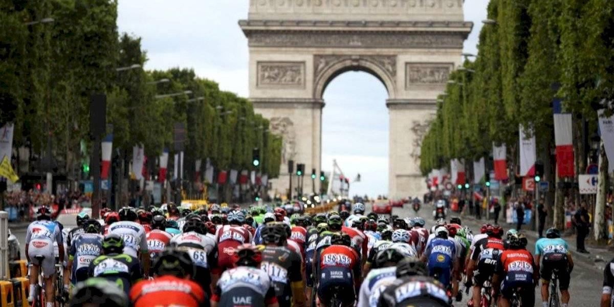 """El Tour de Francia inicia su recorrido cargado a la altura y con un abanico de aspirantes al """"maillot"""" amarillo"""
