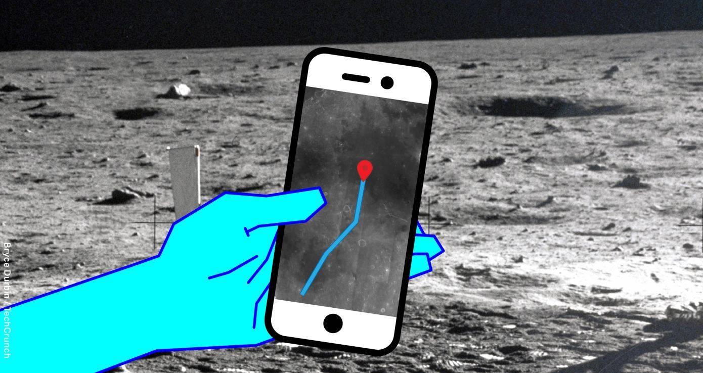 LA NASA ya se encuentra desarrollando un nuevo sistema de ubicación el cual entregará los puntos exactos dentro del satélite terrestre.