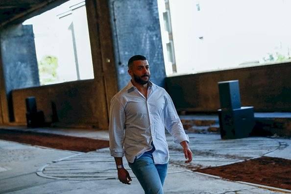 Khalid al Qasimi Getty