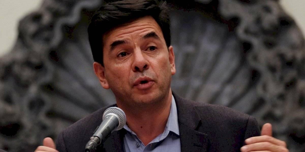 Es 'fake news' renuncia de Álvarez Lima a Canal Once: Jesús Ramírez