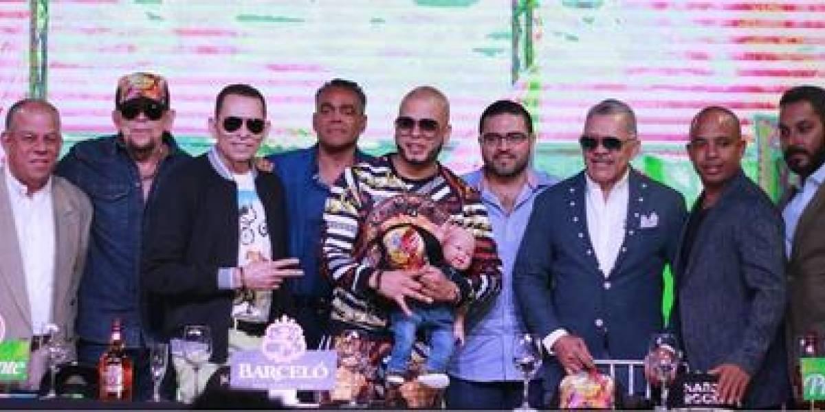 """Latin Music Tours"" dedicado a la juventud"