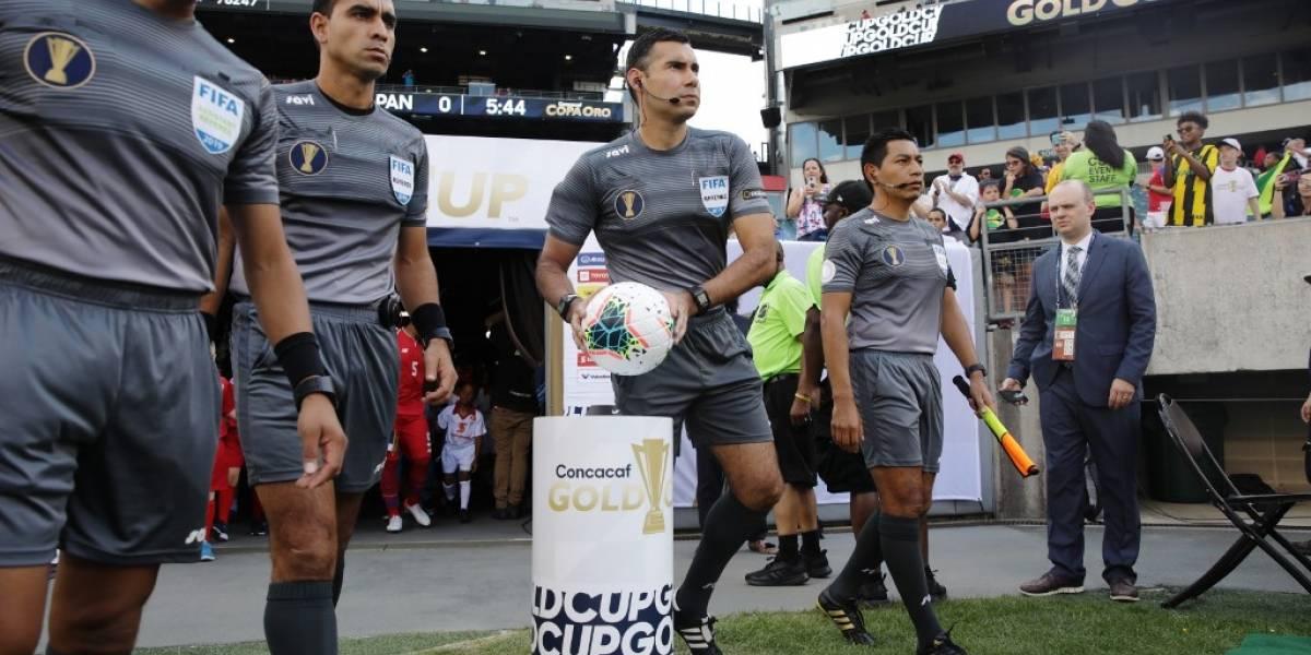 Mario Escobar Toca hace historia y dirigirá su primer Mundial