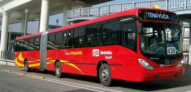 Metro Metrobús