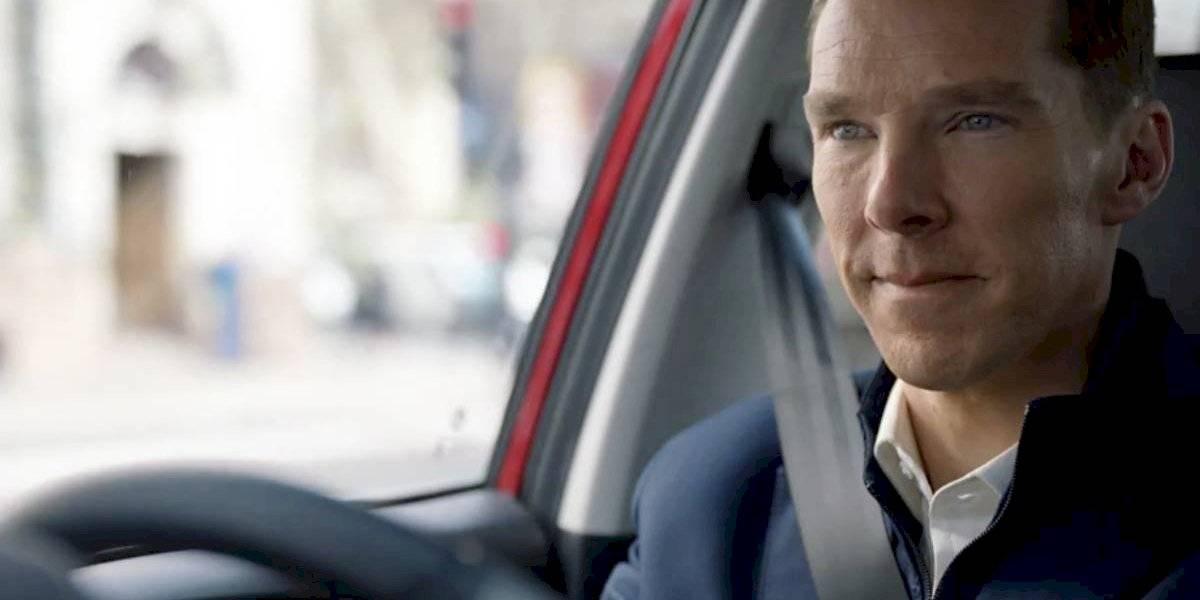 """MG reluce su conexión a internet en sus autos con el """"Doctor Strange"""""""