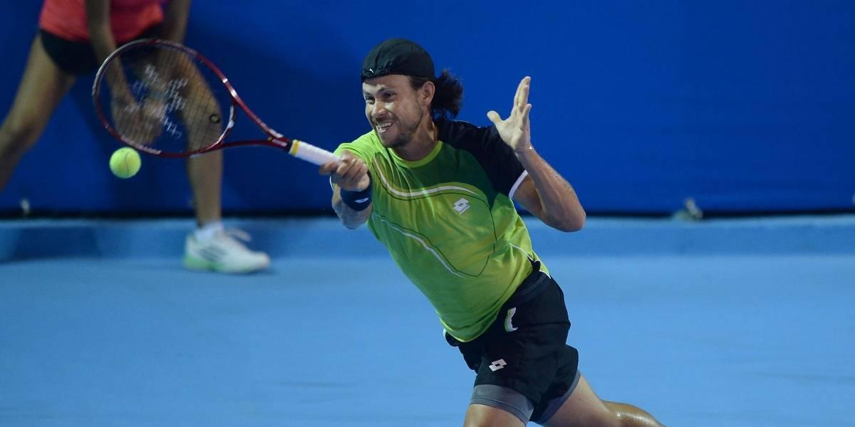 Mexicano Miguel Reyes-Varela avanza a segunda ronda en Wimbledon