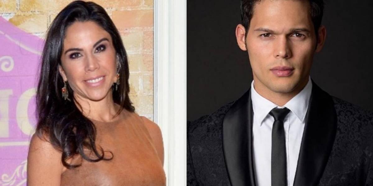 Emmanuel Palomares habla de su relación con Paola Rojas
