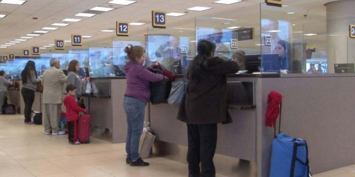 ¿Dónde tramitar la visa venezolana para ingresar a Ecuador?
