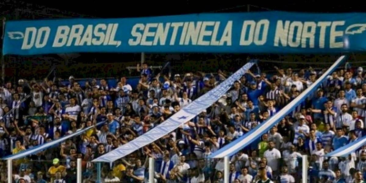 Série C 2019: como assistir ao vivo online ao jogo Tombense x Paysandu