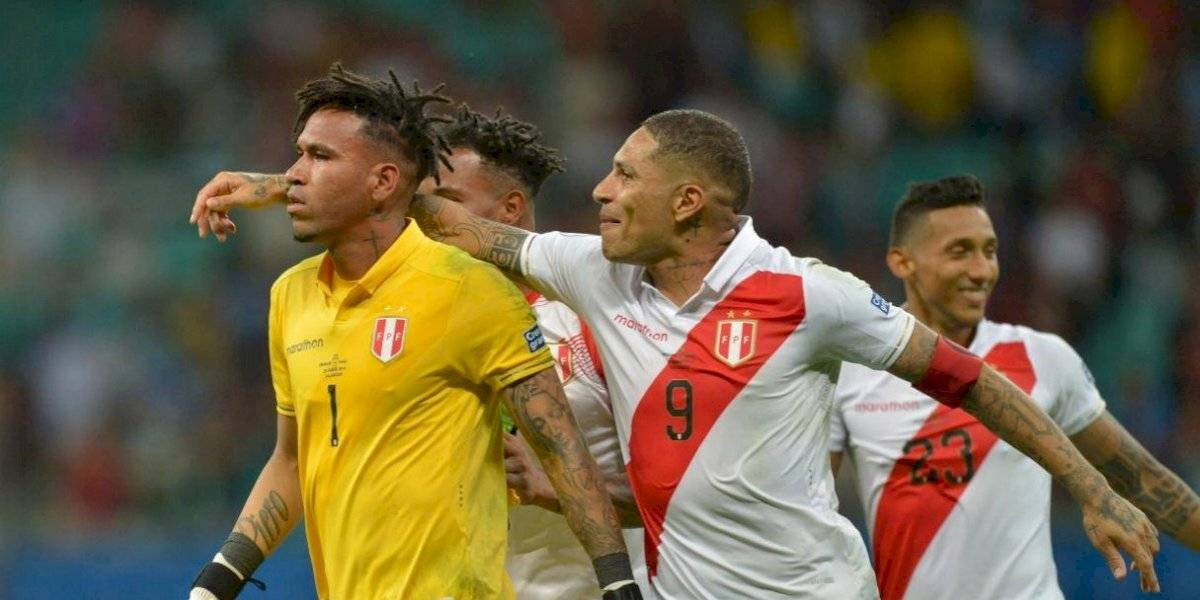 Pedro Gallese: Del anonimato al protagonismo de la Copa América 2019