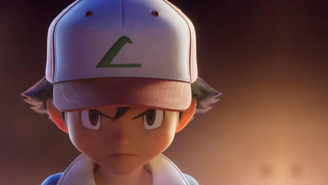 Pokémon: Mewtwo Strikes Back
