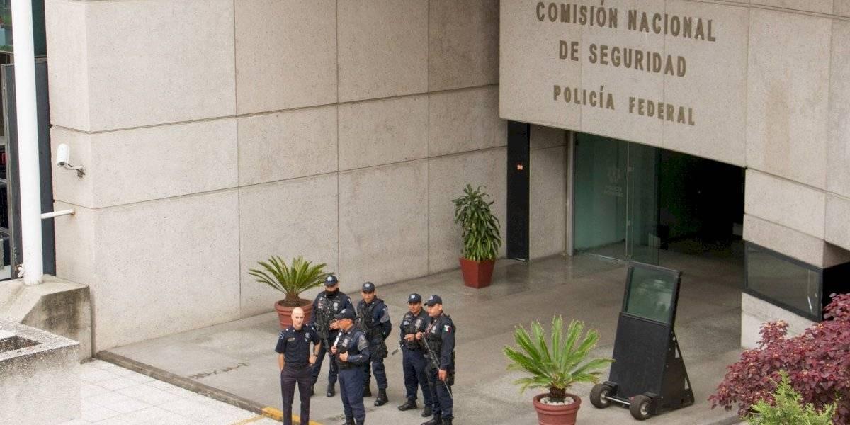 Interpondrán denuncia por compra de 'Rafael' en la Policía Federal
