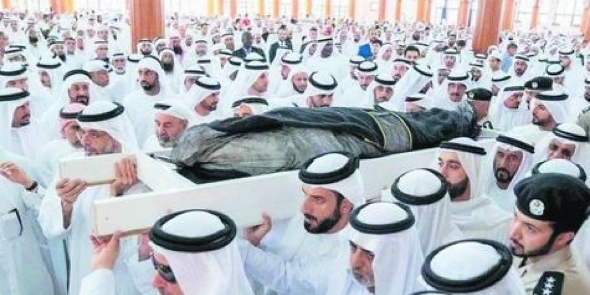 Príncipe árabe habría muerto en medio de una orgía y drogas